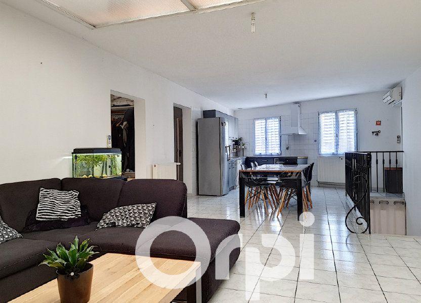 Appartement à vendre 138.76m2 à Clermont