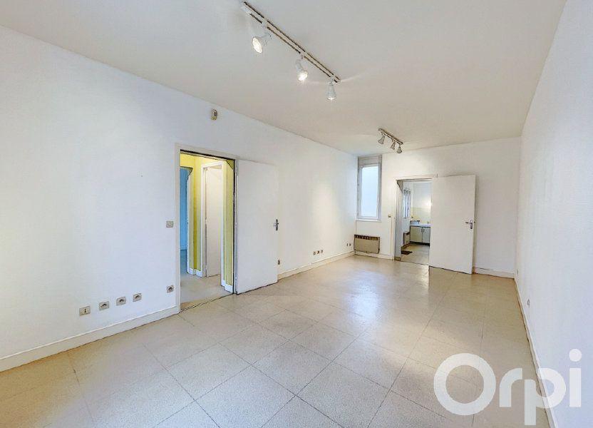 Appartement à louer 62m2 à Clermont