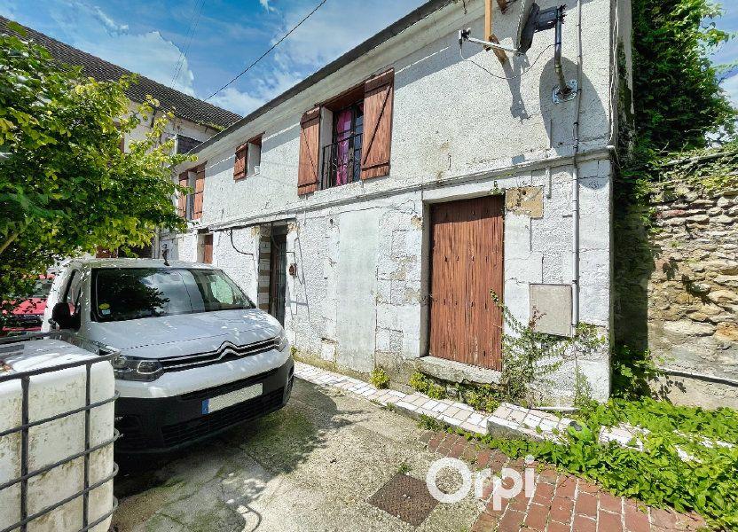 Maison à vendre 70m2 à Liancourt