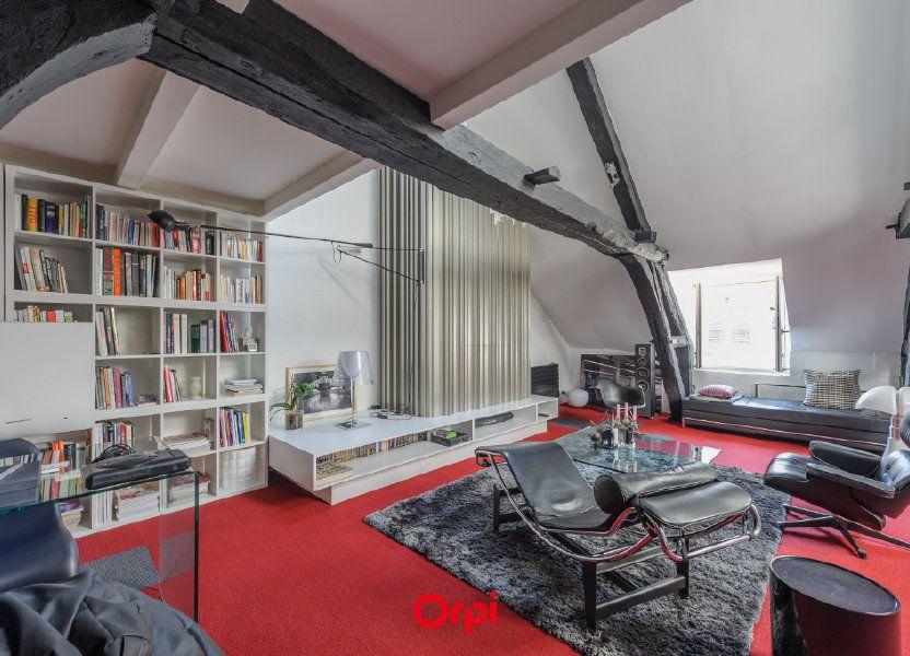 Appartement à vendre 133.39m2 à La Rochelle