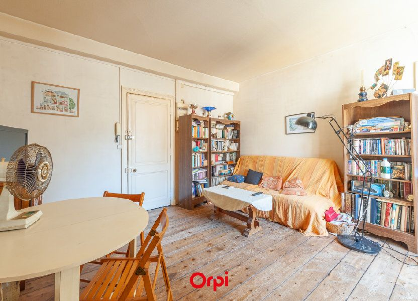 Appartement à vendre 53m2 à La Rochelle