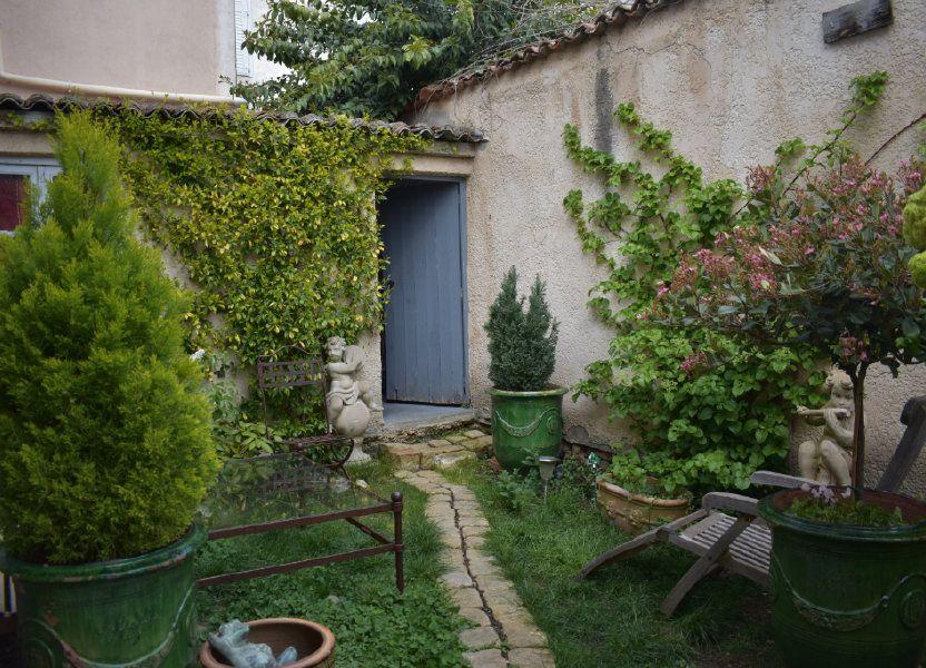 Maison à vendre 47m2 à La Rochelle