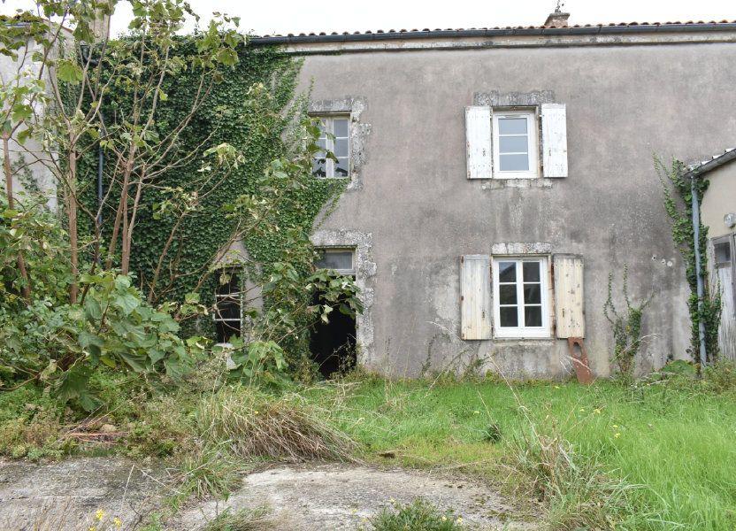 Maison à vendre 177m2 à Angoulins