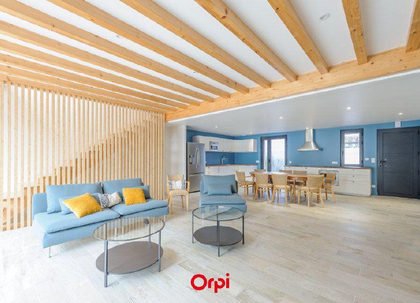 Maison à vendre 205.7m2 à L'Houmeau