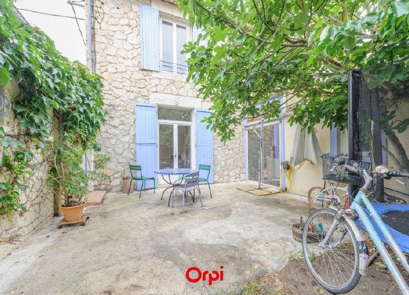 Maison à vendre 110m2 à La Rochelle