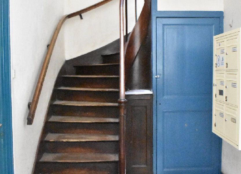 Appartement à vendre 21m2 à Rochefort