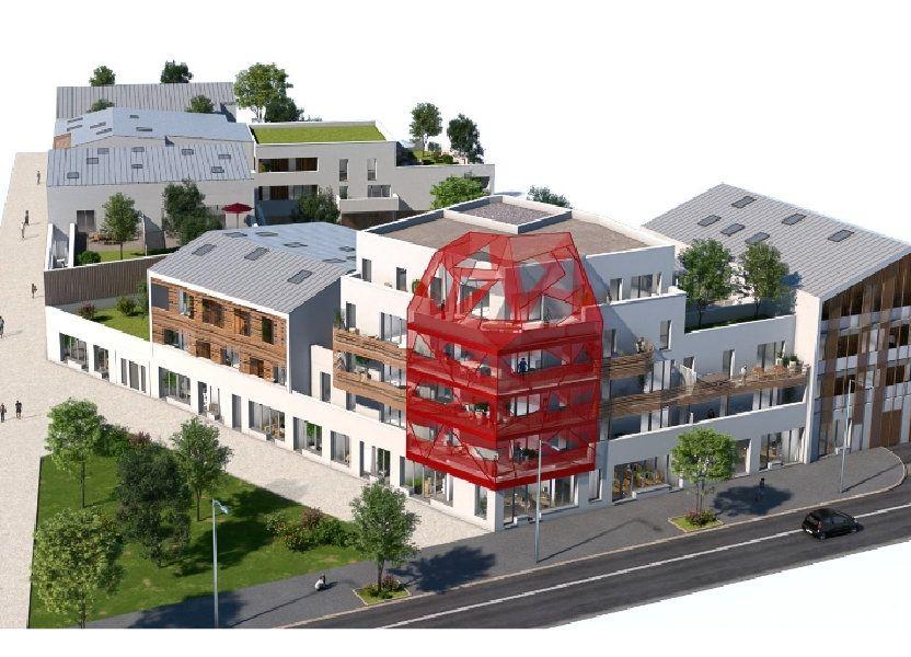 Appartement à vendre 140.08m2 à Lagord