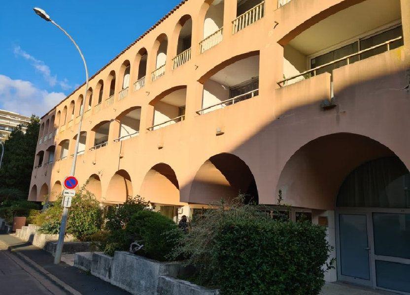 Appartement à louer 49.82m2 à La Rochelle
