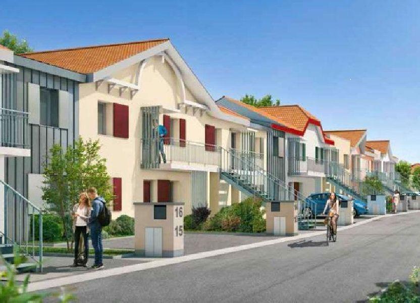 Appartement à louer 29.35m2 à Châtelaillon-Plage