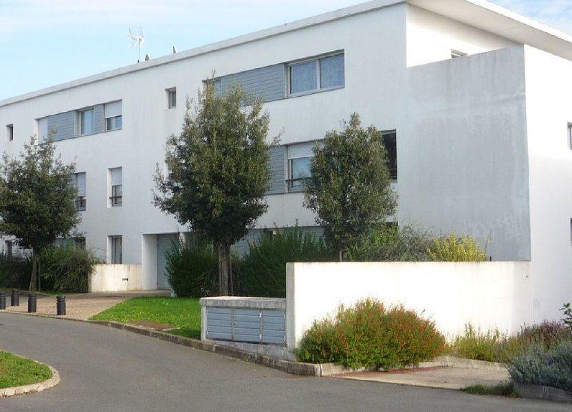 Appartement à louer 38.06m2 à Périgny