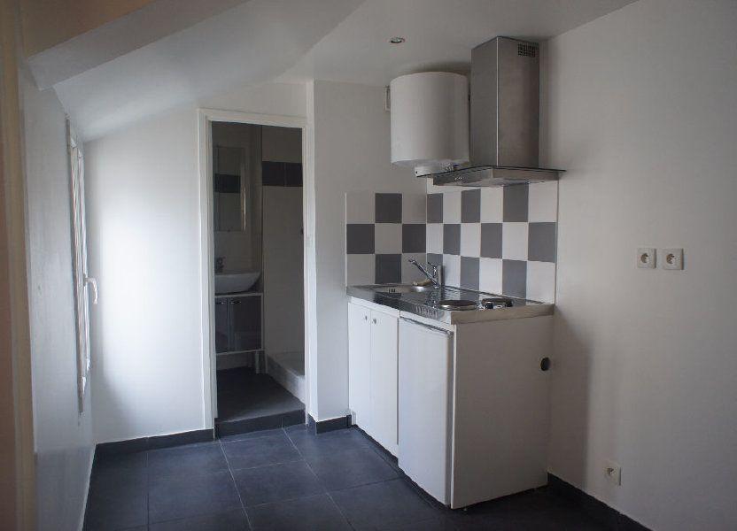 Appartement à louer 20m2 à Saint-Denis