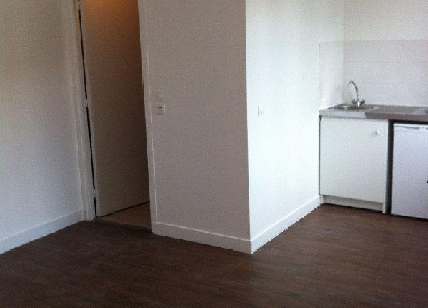 Appartement à louer 20m2 à Aubervilliers
