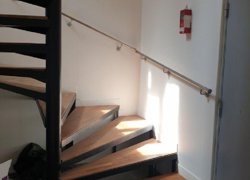 Appartement à louer 14.11m2 à Montreuil