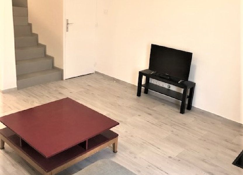 Appartement à louer 11m2 à Saint-Denis