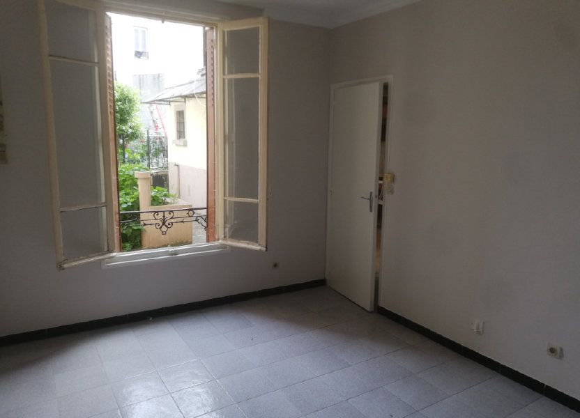Appartement à vendre 39.08m2 à Aubervilliers