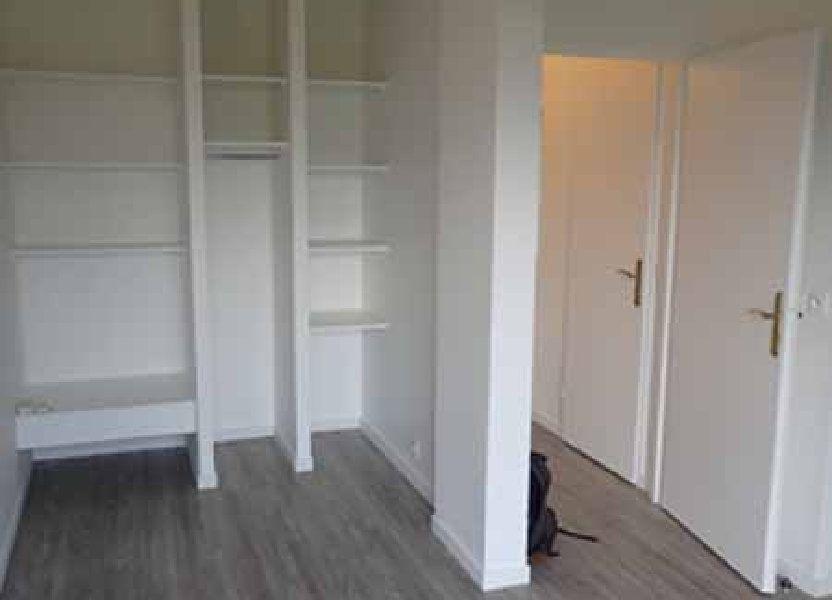 Appartement à louer 22m2 à Saint-Denis