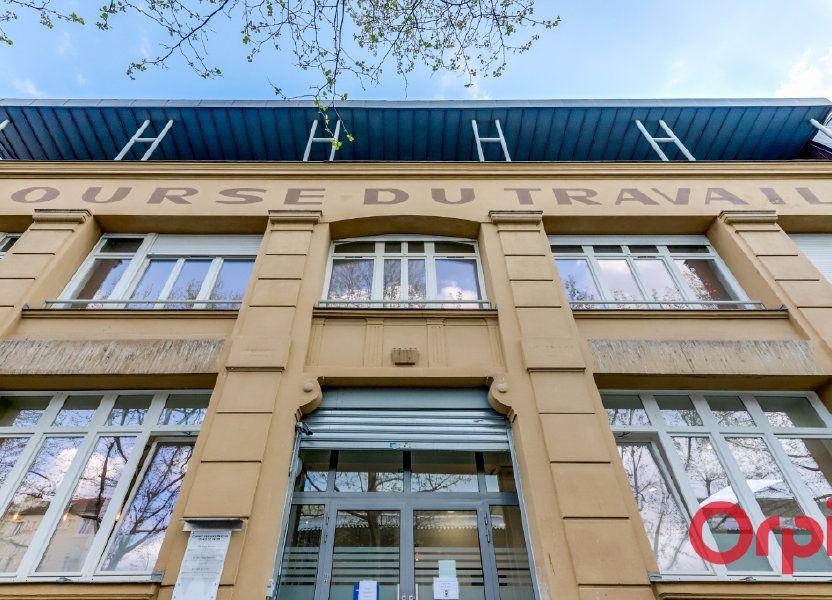 Appartement à vendre 88m2 à Aubervilliers