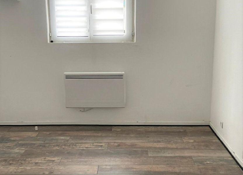 Appartement à louer 15m2 à Épinay-sur-Seine