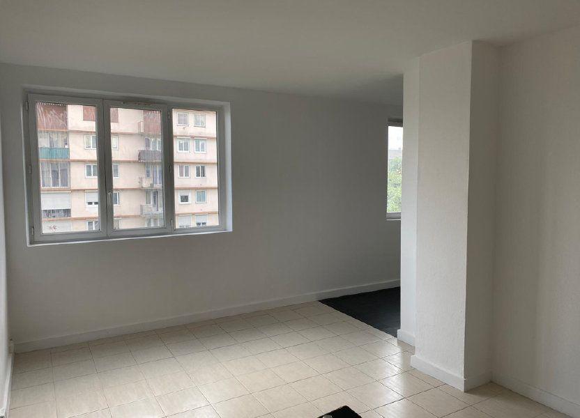 Appartement à louer 29.67m2 à Bagnolet