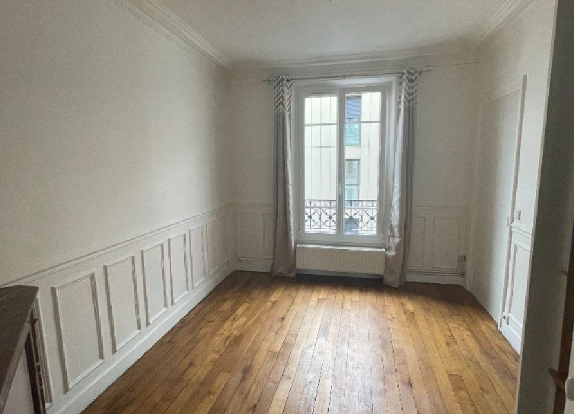 Appartement à louer 51.74m2 à Bagnolet