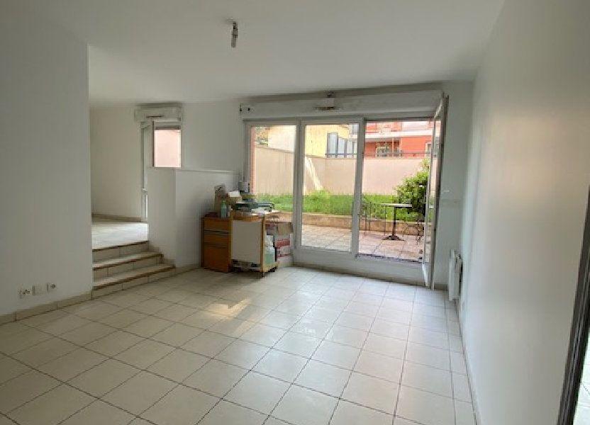 Appartement à louer 74m2 à Saint-Denis