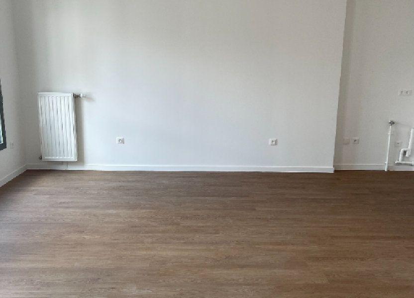 Appartement à louer 50m2 à Saint-Denis