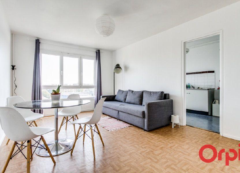 Appartement à louer 50m2 à Bagnolet