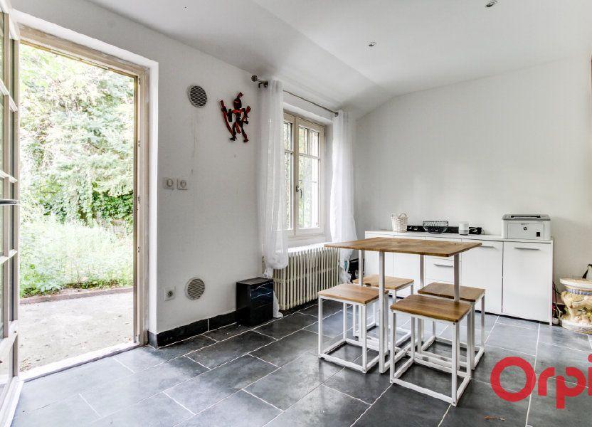 Maison à louer 64m2 à Stains