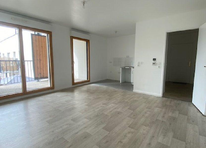 Appartement à louer 67m2 à Saint-Denis