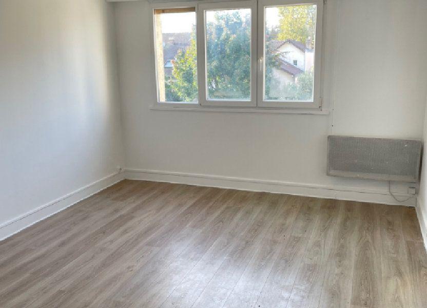 Appartement à vendre 55m2 à Aubervilliers