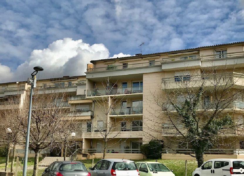 Appartement à vendre 84.6m2 à Lozanne