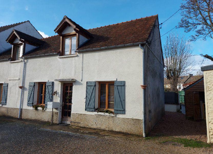 Maison à vendre 135m2 à Pontcarré