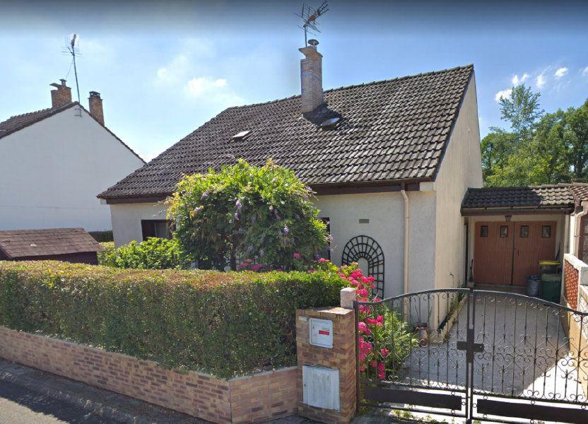 Maison à vendre 120m2 à Roissy-en-Brie