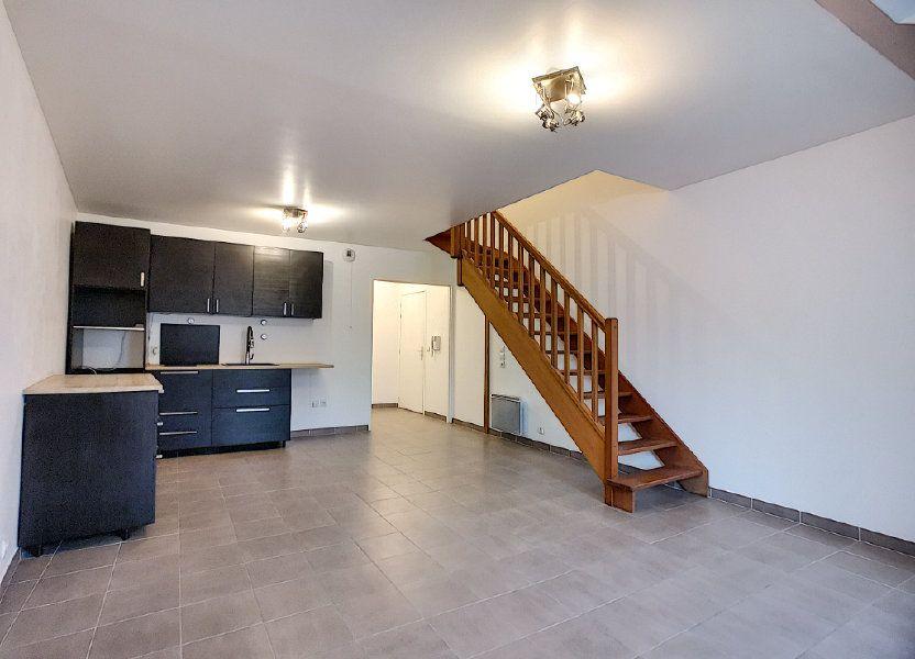 Appartement à vendre 51m2 à Gretz-Armainvilliers
