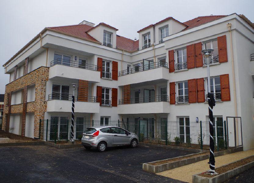 Appartement à louer 47m2 à Ozoir-la-Ferrière