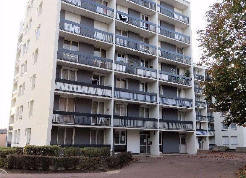 Appartement à vendre 67m2 à Roissy-en-Brie