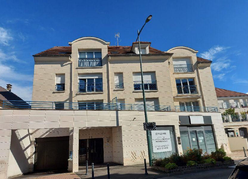 Appartement à louer 36.5m2 à Ozoir-la-Ferrière