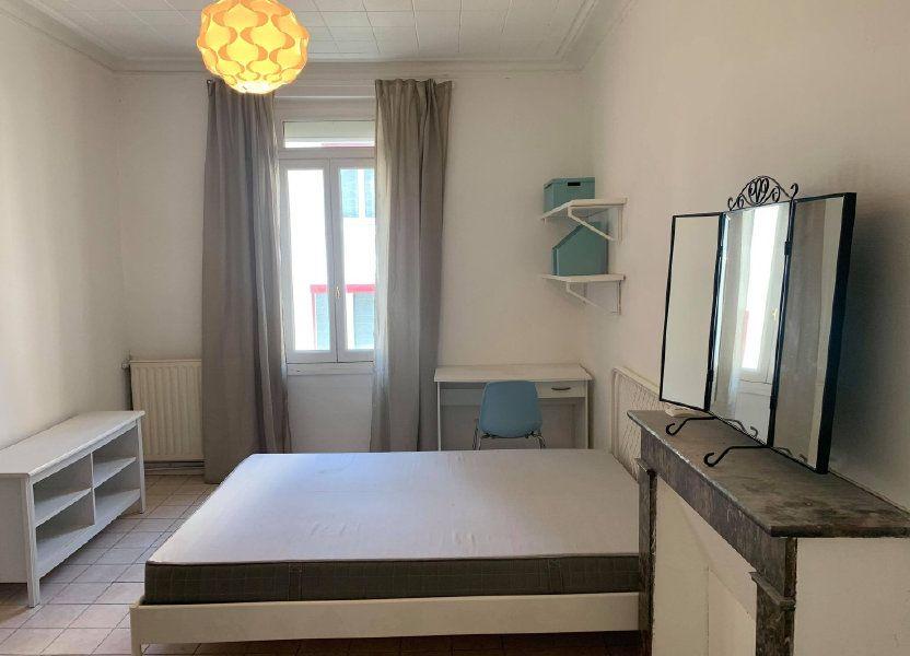 Appartement à louer 26.42m2 à Nantes