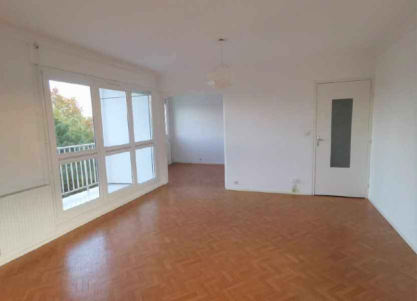 Appartement à vendre 64m2 à Nantes