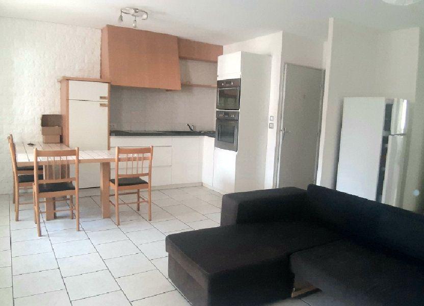 Appartement à vendre 65m2 à Nantes