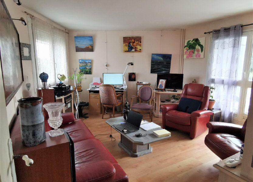 Appartement à vendre 99m2 à Nantes
