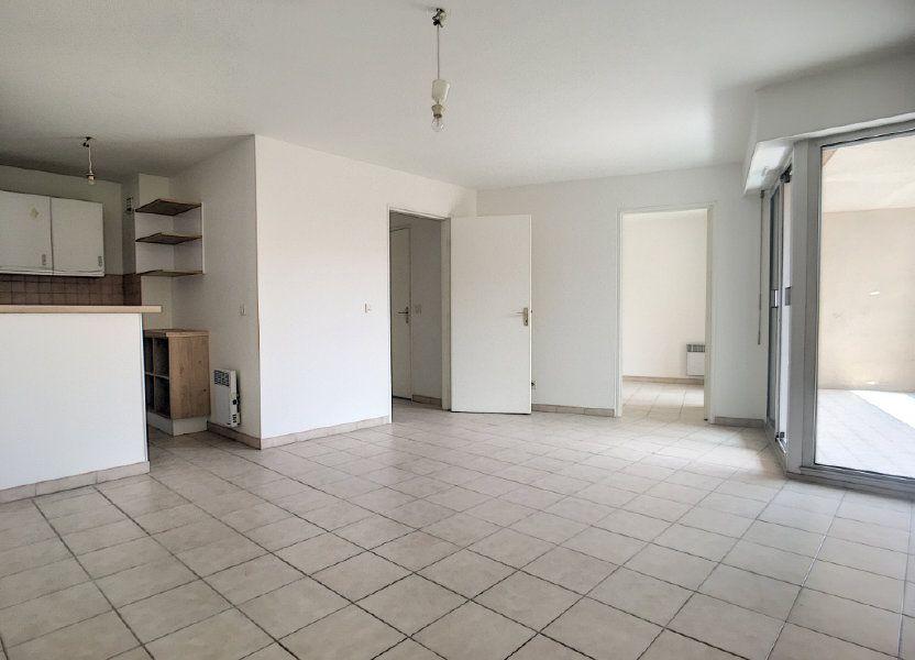 Appartement à vendre 53m2 à Nice