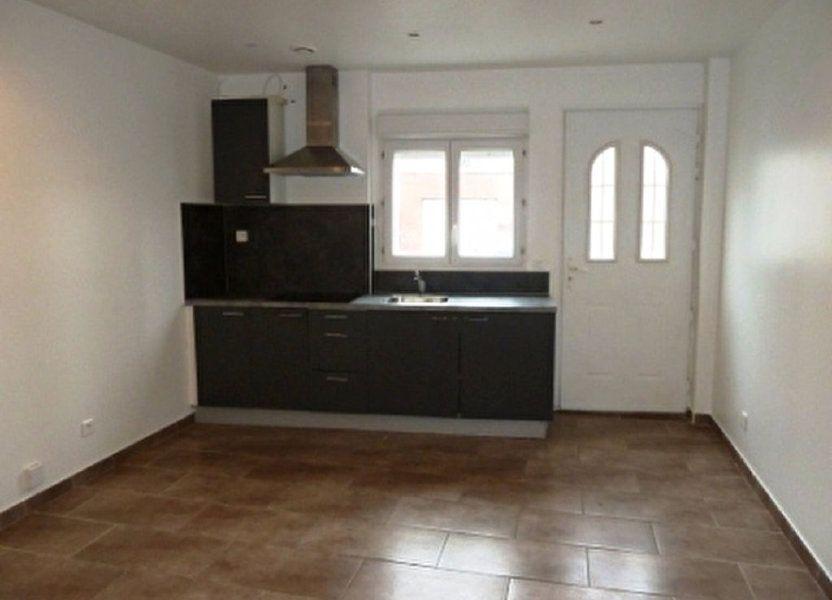 Appartement à louer 41.36m2 à Ivry-sur-Seine