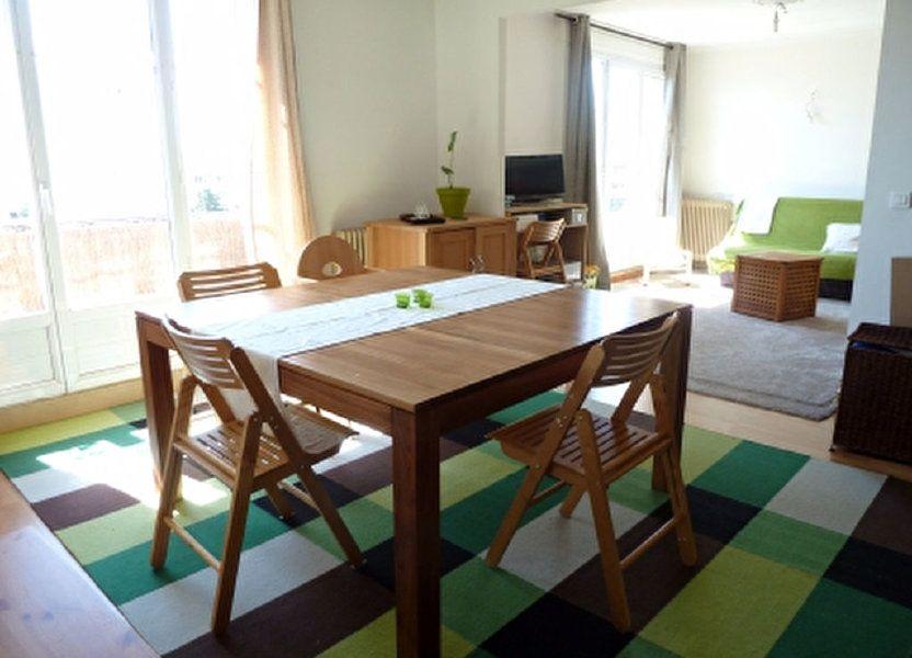 Appartement à louer 72.91m2 à Ivry-sur-Seine
