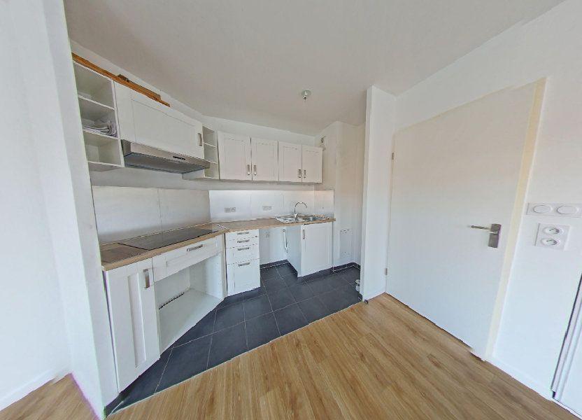 Appartement à louer 61.69m2 à Fontenay-le-Fleury