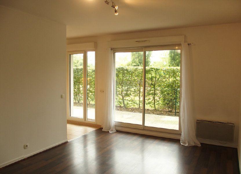 Appartement à louer 42m2 à Bois-d'Arcy
