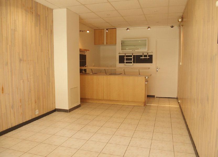 Appartement à louer 22m2 à Fontenay-le-Fleury