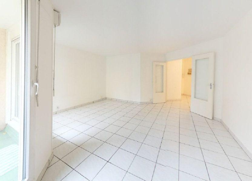 Appartement à vendre 70m2 à Montigny-le-Bretonneux