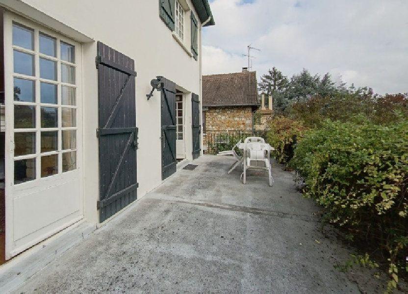 Maison à vendre 145m2 à Fontenay-le-Fleury