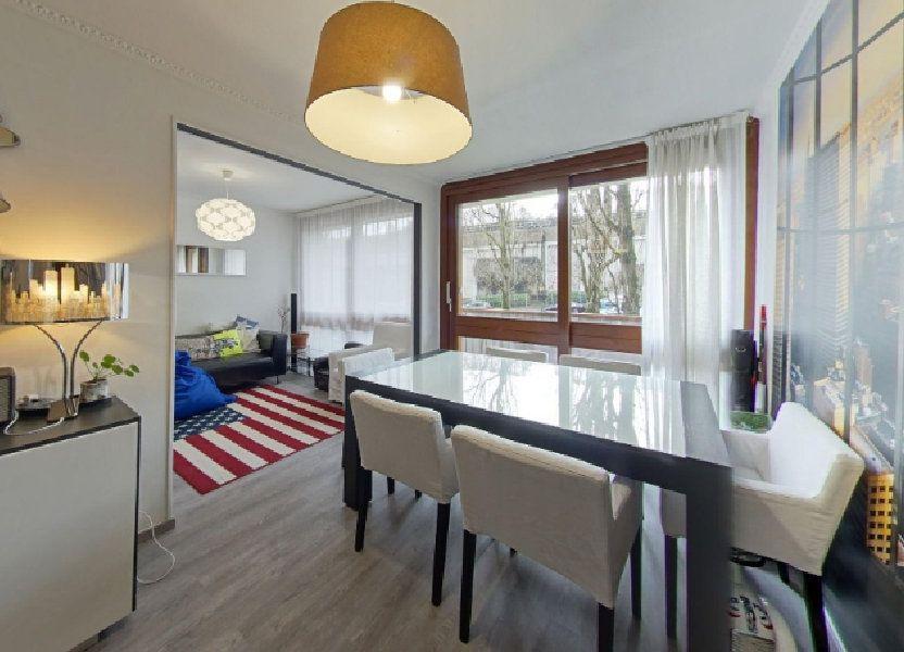 Appartement à vendre 67m2 à Fontenay-le-Fleury